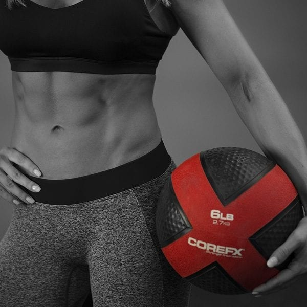 Medicine Ball - Product View 3
