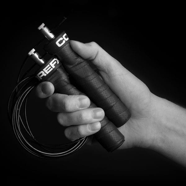 Soft Grip Speed Rope - Product View 4