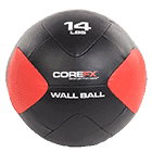 14lb COREFX Wall Ball