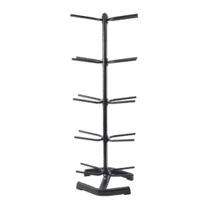 Double Sided Med Ball Rack